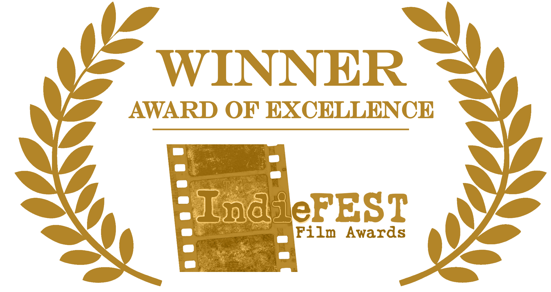 2014 Indiefest Award of Excellence
