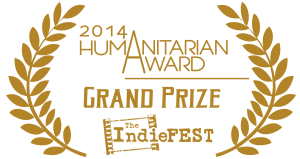 2014 Indiefest Humanitarian Award: Grand Prize