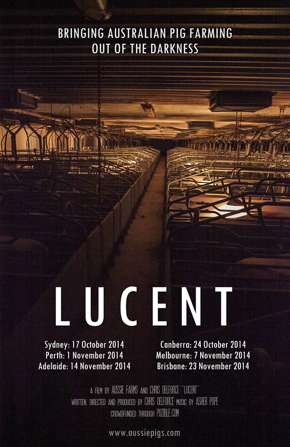 Lucent Poster 1