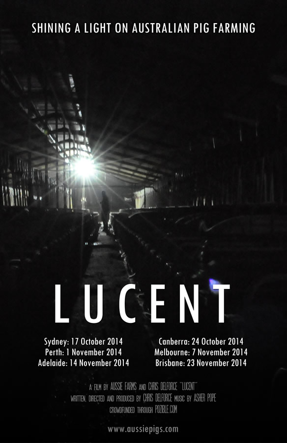 Lucent Poster 2